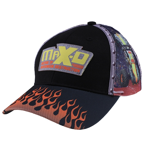 Max D 10th Anniversary Youth Cap