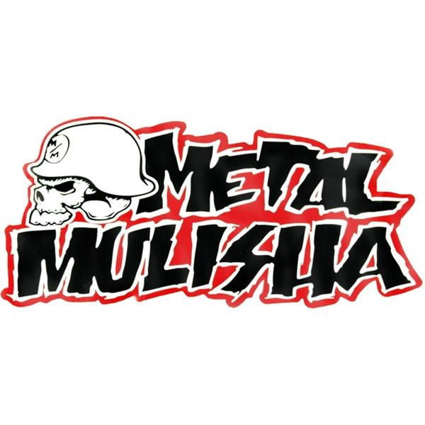 Metal Mulisha Embroidery Designs