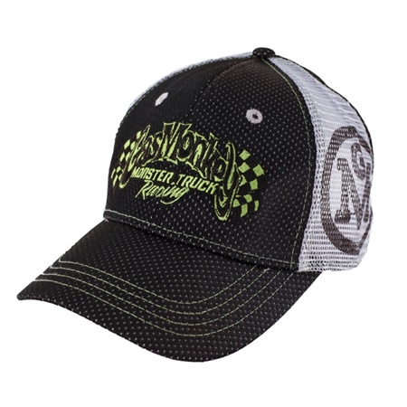 Gas Monkey Garage 174 Mesh Cap